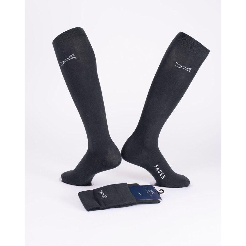Fager Riding Socks Black